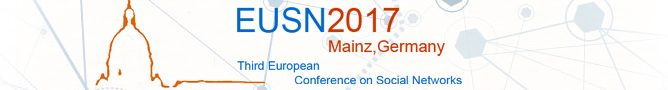 Third European Conference on Social Networks